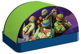 Linen Depot Direct Teenage Mutant Nija Turtles Children Bed Play Tent