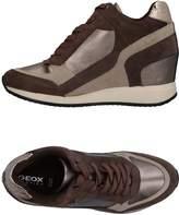 Geox Low-tops & sneakers - Item 11322564