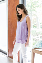 Lilla P Double Layer Tank