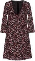 Compagnia Italiana Short dresses - Item 34649823