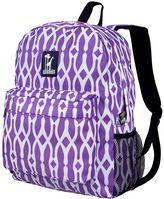 Wildkin Kids Wildkin Patterned Crackerjack Backpack