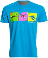 Speedo Men's Start Art Tee Shirt 8146962
