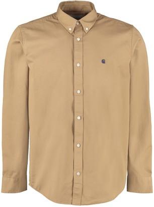 Carhartt Madison Cotton Twill Shirt
