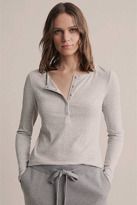 Witchery Henley Top