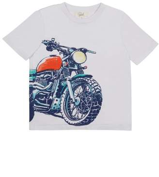Peek John Wild and Free T-Shirt (Toddler, Little Boys & Big Boys)