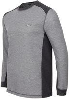 Greg Norman For Tasso Elba Men's Thermal Shirt, Only at Macy's