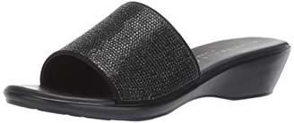 Athena Alexander Women's Stroller Sandal