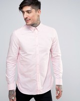 Ben Sherman Slim Sit Shirt