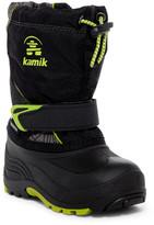 Kamik Sleet 2 Waterproof Snow Boot (Toddler & Little Kid)