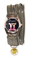 Antica Murrina Veneziana Zodiaco Collection Elastic Polyamide Strap Gemini Women's Watch