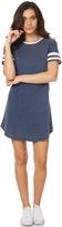 Element April Dress Blue
