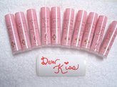 Avon Dew Kiss Lip Balm LOT of 10