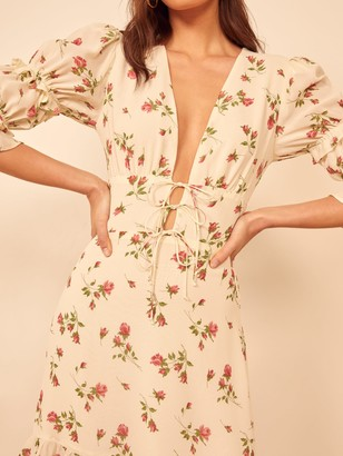 Reformation Laurelei Dress