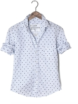 Frank And Eileen Womens Limited Edition Barry Hearts Shirt