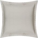 Ralph Lauren Home Wyatt Quilted Oxford Pillowcase - Silver