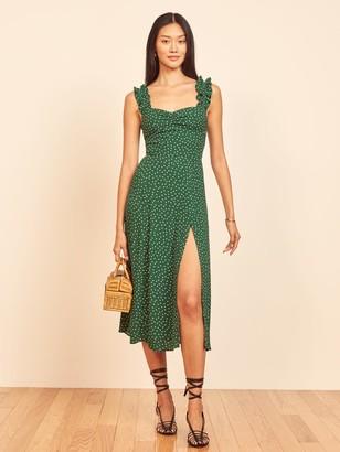 Reformation Ciara Dress