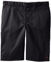 Dickies Men's Big 15 Inchloose Fit Multi Pocket Work Short