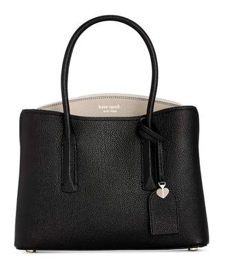 Kate Spade Small Margaux Satchel