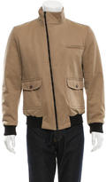 Viktor & Rolf Lightweight Flight Jacket