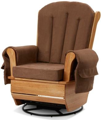 L.A. Baby Glider Rocker Chair