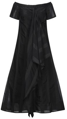 Malloni 3/4 length dress