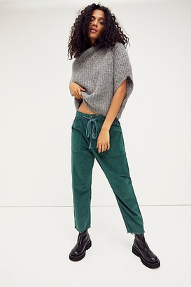 We The Free City Slouch Cord Pants