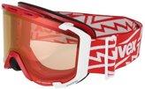 Uvex Snowstrike Vm Ski Goggles Red/white