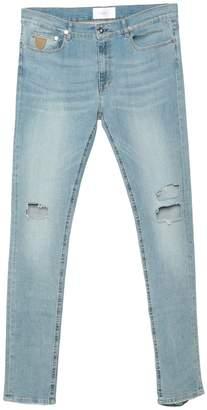 April 77 Denim pants - Item 42745858MK