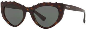 Valentino Sunglasses, VA4060 53