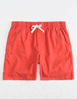 ARTISTRY IN MOTION Cotton Twill Mens Shorts