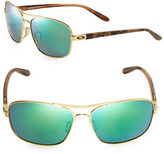 Oakley Sanctuary Aviator Sunglasses