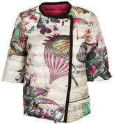 Etro Fantasy Down Jacket
