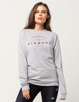 Diamond Supply Co. Angel Womens Tee