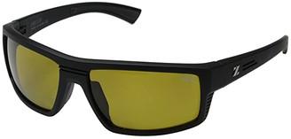 Zeal Optics Decoy (Matte Black/Polarized Auto Lens) Sport Sunglasses