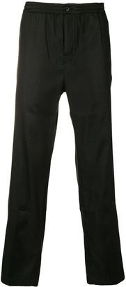 Stussy loose-fit trousers
