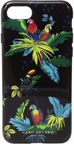 Marc Jacobs Parrot iPhone 7 Case Cell Phone Case