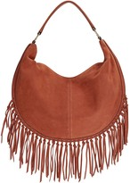 Rebecca Minkoff Rapture Large Convertible Boho Hobo Bag
