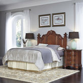 Asstd National Brand Rothwell Headboard and 2 Nightstands
