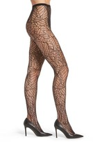 Pretty Polly Women's Abstract Fishnet Tights