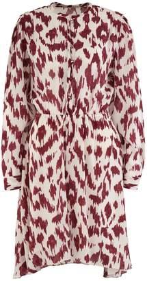 Etoile Isabel Marant Yandra dress