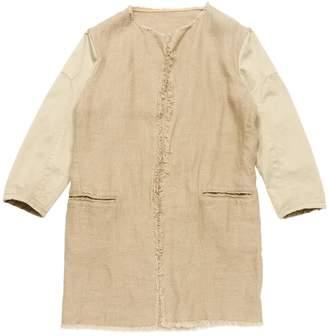 Coast Weber & Ahaus Beige Linen Jackets