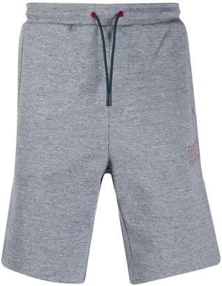 BOSS drawstring bermuda shorts
