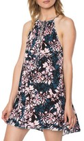 O'Neill Women's Melina Print Dress