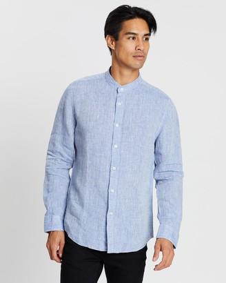 SABA Jason Linen Shirt