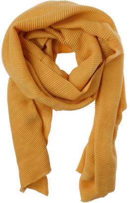 Piper Basic Pleated Winter Scarf