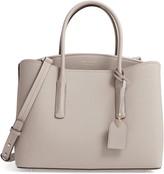 Kate Spade large margaux leather satchel