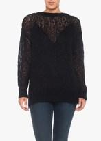 Cara Zip Sweater