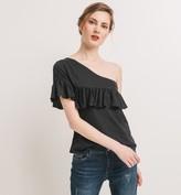 Promod One-shouldered top