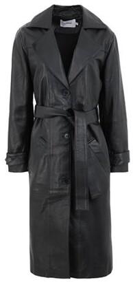 Deadwood Overcoat