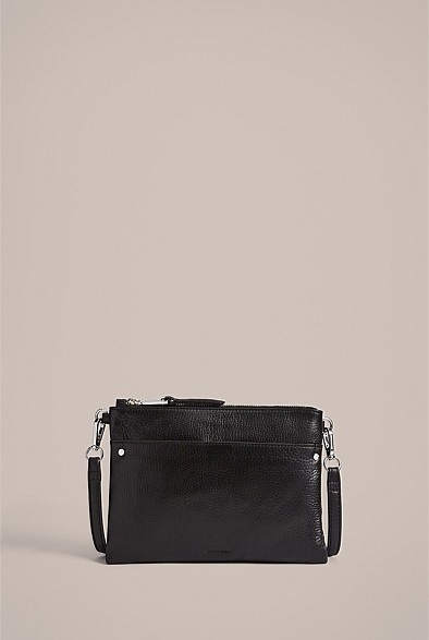 Witchery Cameron Pebbled Sling
